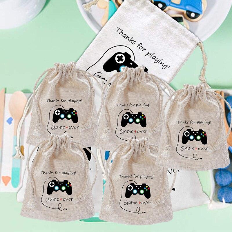 Грузовик, видеоигра, телефон, выпускной, детский душ, Подарочная сумка, центральный столик, украшения, подарки