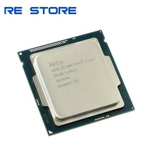 Intel Pentium G3420 3.2GHz Dual-Core 3M 53W LGA 1150 Processador CPU