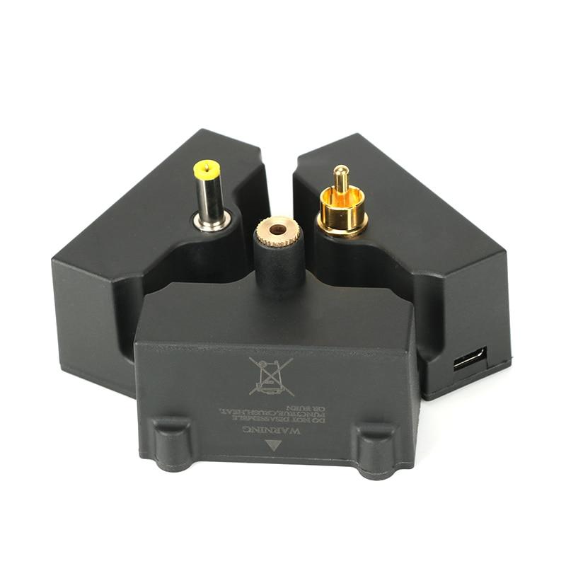 Где купить Профессиональная беспроводная Татуировка питания мини RCA & DC & аудио 3,5 мм разъем обновления цифровой Новый сенсорный Татуировка батареи оборудование питания