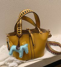 Fashion Womens Handbags 2 Pcs/set Composite Bags Handbag Women Shoulder Female Totes Large Capacity Crossbody