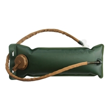 Outdoor 3L Large Water Bag Hiking Climbing TPU Bag Foldable Water Bladder Cycling Backpack Drink Pouch