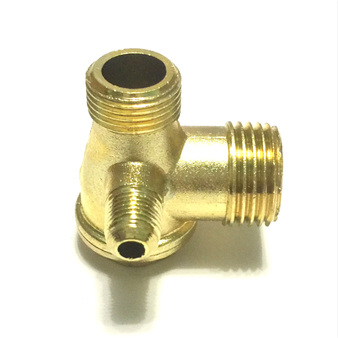 Fl-300 Check Valve Small (adapter) Double Cylinder Compressor