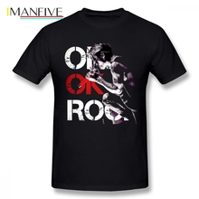One Ok Rock Hipster Retro T Shirt Family T-shirt Men O-neck Cotton Big Size Short Sleeve Men T-shirt цена и фото