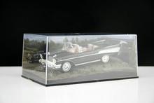 Retro Cabriolet Model
