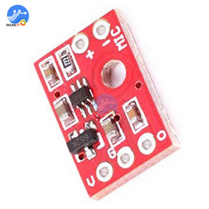 Image 3 - MAX9812L Microphone Amplifier Board 3.3V 6V Voice Audio Preamplifier Driver Mode AMP Board for Arduino DIY Kit