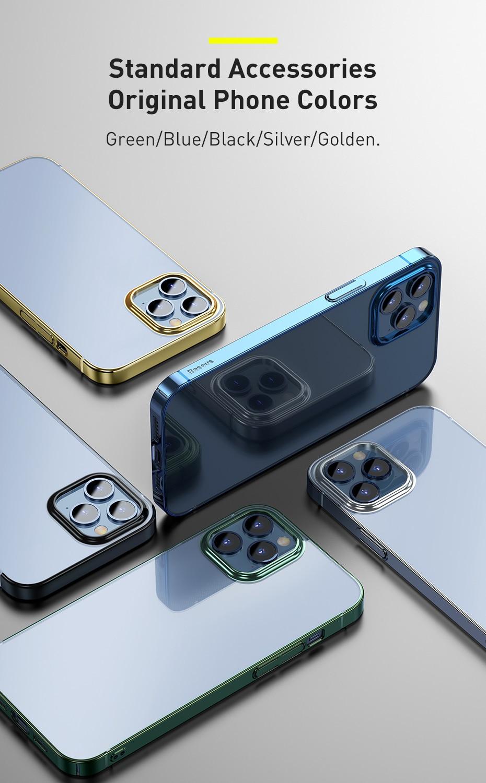 IPhone 12 Pro Max Slim Protective Case