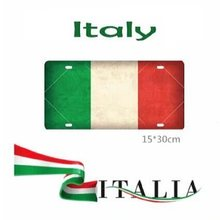 Itália decoração de casa melhor vida parede estanho assinar m3u itália estanho sinal frete grátis 24 horas