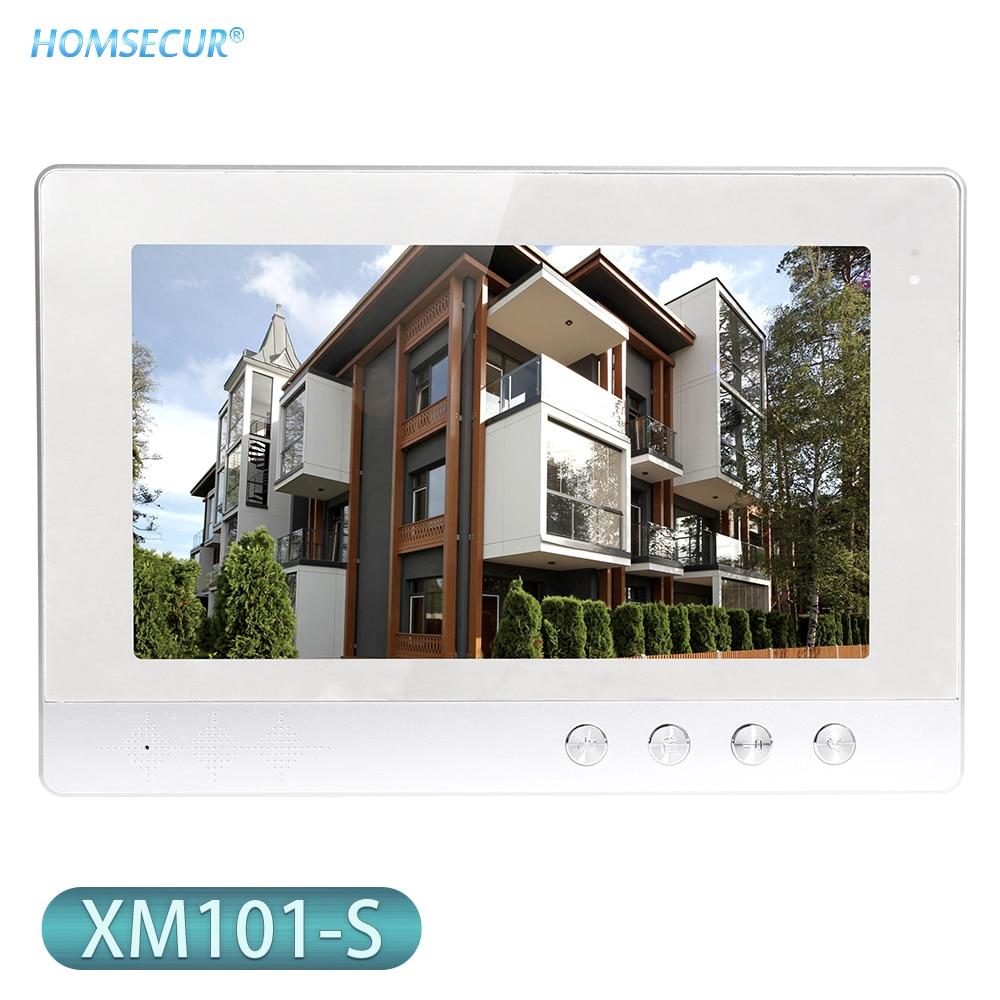 HOMSECUR XM101-S 10.1