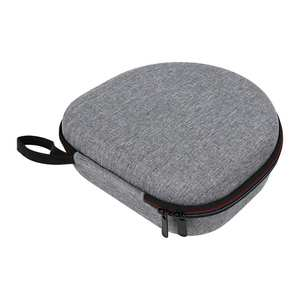 Portable Hard Carrying Bag Storage Case Cover for Sony WH-CH700N Headphones Upgraded and thickened EVA material 1011