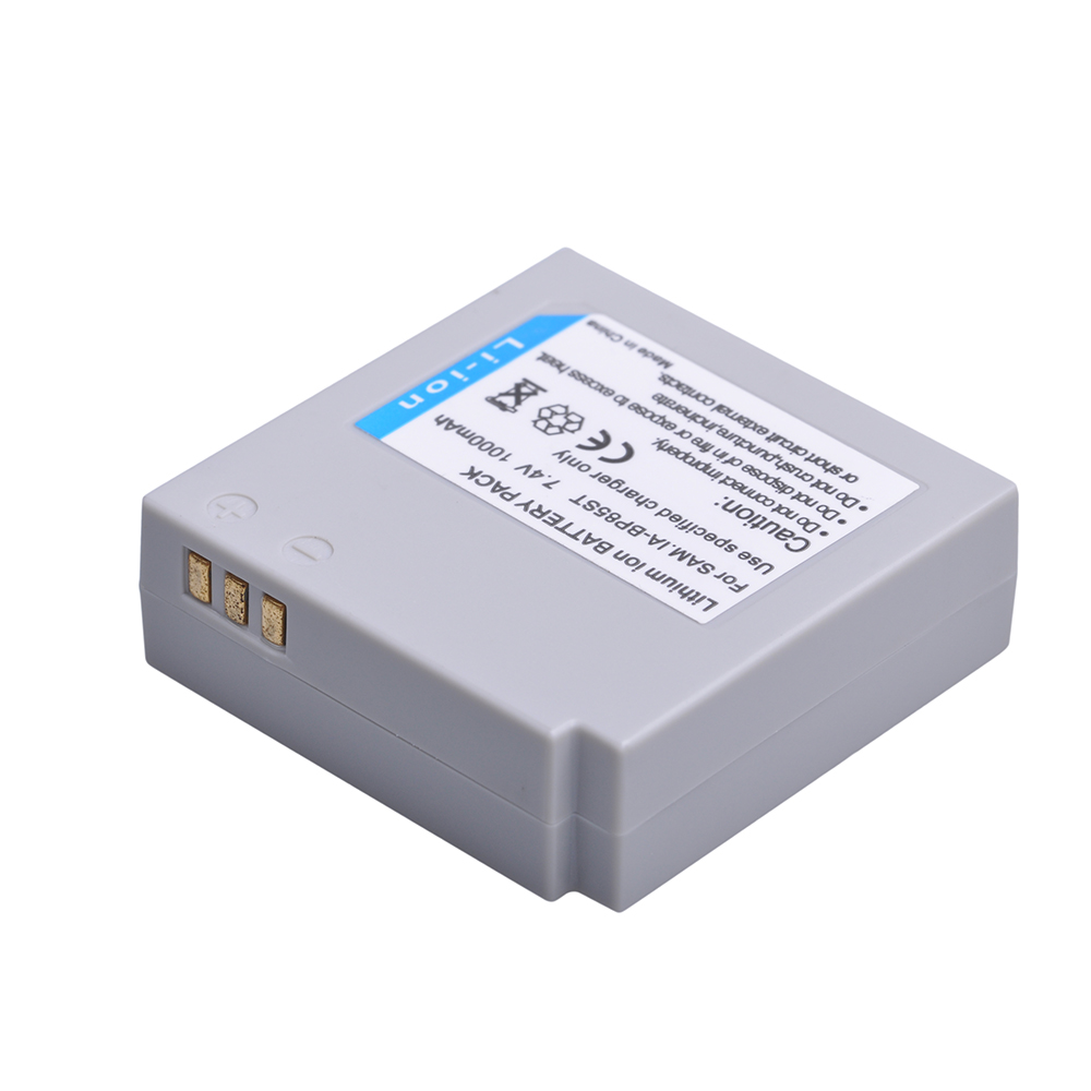 BATTERY for SAMSUNG VP-MX10AU ACCU