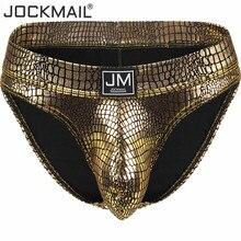 jockmail sexy men underwear slips hombre thong men sexy men