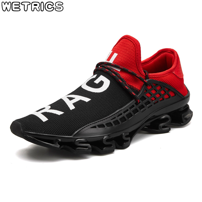 Sport Shoes For Men Breathable Running Shoes For Women Zapatillas Hombre Deportiva Lover's Outdoor Hiking Sneakers Jogging|Men's Casual Shoes| -...