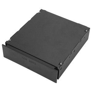 """Image 3 - 2020 nouveau boîtier externe 5.25 """"disque dur HDD Mobile blanc tiroir support pour ordinateur de bureau"""