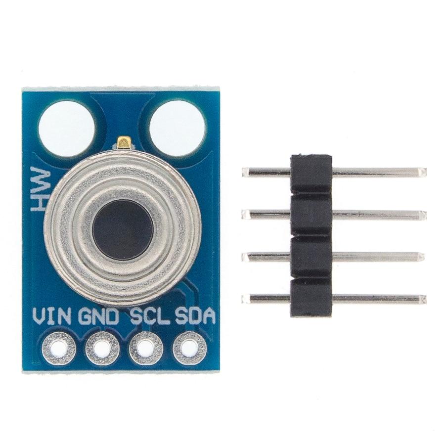 Infrared-Temperature-Sensor-Module Ir-Sensor MLX90614 GY-906 Non-Contact Compatible Interface