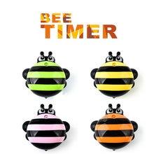 Пчела таймер милый мультфильм кухня напоминание время творческий