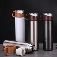 Thermos Cup Tea Coffee Vacuum Flask Thermo Mug Stainless Steel Car Sport Insulated Heat Thermal Water Bottle Tea Thermoses 350ml 350ml stainles steel thermal bottle vacuum flask insulate thermos tea mug thermo mug thermos coffee cup
