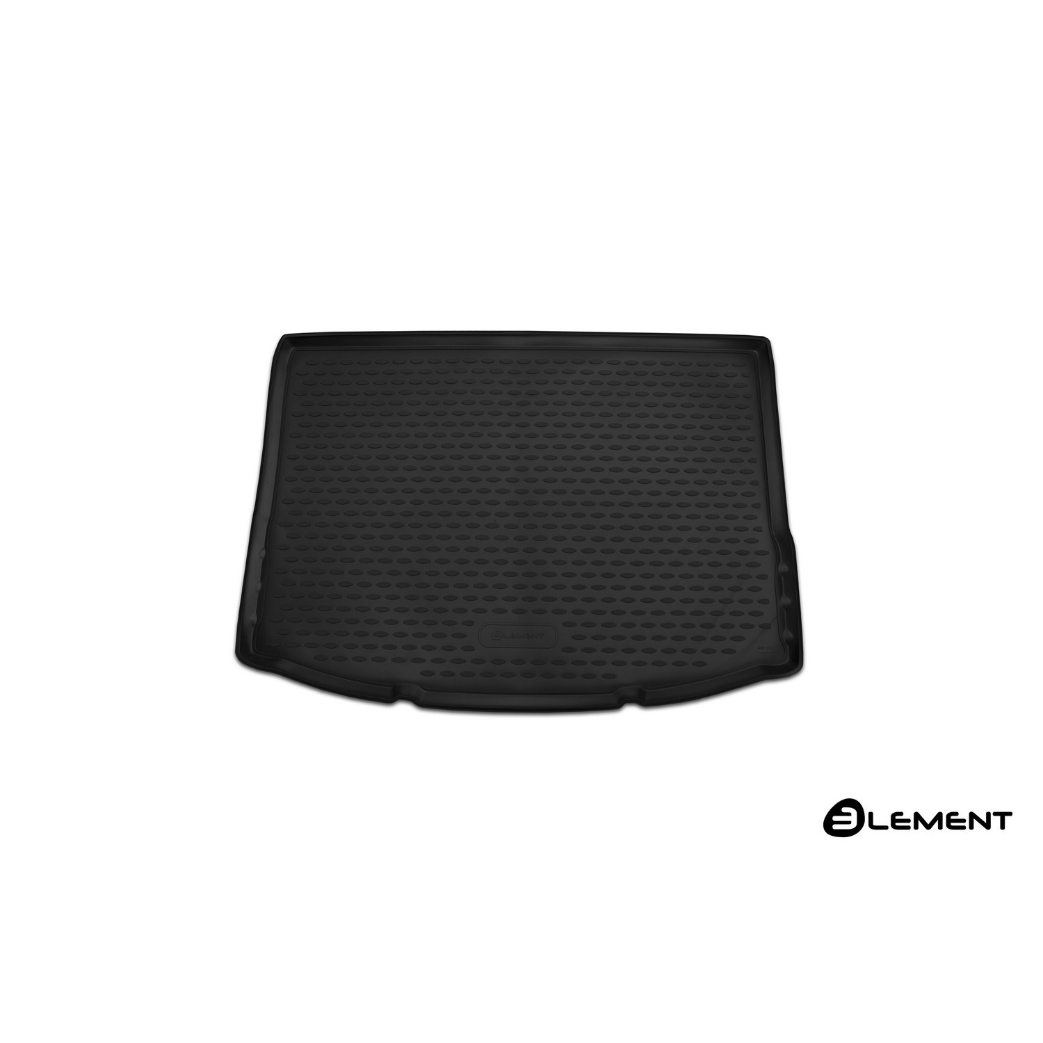 Trunk Mat For SUBARU XV, 2017, The Cross. 1 PCs ELEMENT4622B13