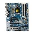 Высококачественная настольная материнская плата для Z220 CMT 655842-001 655842-501 655842-601 655581-001 C216 DDR3 проверит перед отправкой