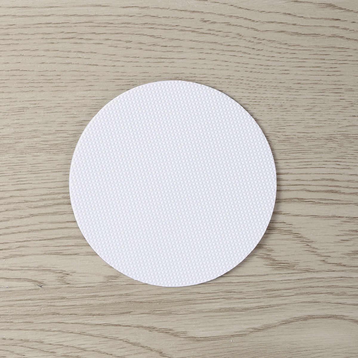 40 PCS Non-Slip Cakram Safety Bak Mandi Shower Stiker PEVA Perekat Cakram Tidak Beracun Anti Bakteri Mat untuk Bak Mandi Shower A30