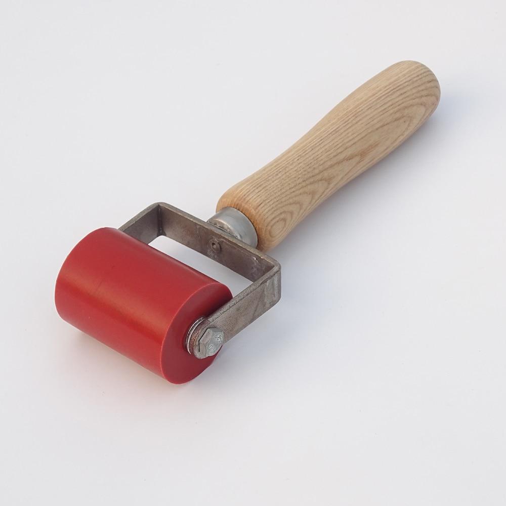 Rollers Seam For Silica Welder Plastic Pressure Roller Silicone Gel Gel Gun 50mm