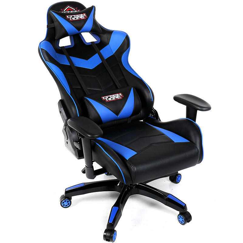 Купить с кэшбэком Luxury and comfortable game seats Racing chair Electronic sports chair Household office computer Loungers Cafe Chairs