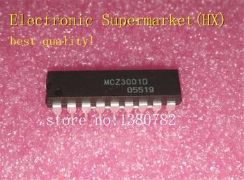 Free Shipping 2pcs/lots MCZ3001DB DIP-18  IC In stock! free shipping 5pcs fa5571n in stock