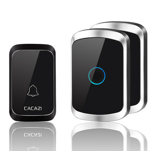 CACAZI A50 Security Wireless S