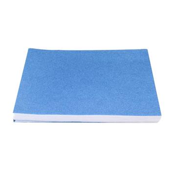 100 sztuk Tracing Paper Drawing Transfer Translucent Design nie zawiera kwasu Copybook Engineering szkic drukowanie kaligrafii tanie i dobre opinie Hinmay CN (pochodzenie) 1-500 arkuszy a little smaller than A4