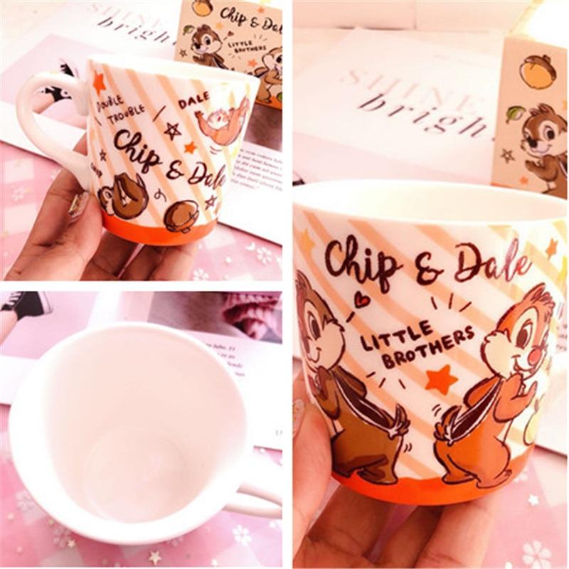 animados copo de ceramica com alca cha 02