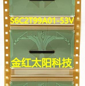 Image 1 - (5 stuks) (10 stuks) 100% originele nieuwe COF TAB S6C2T99A01 53V