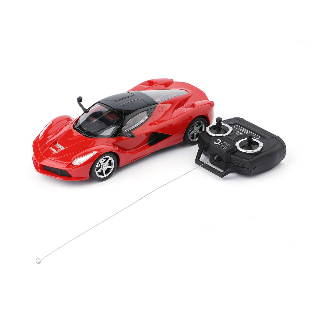 1:16 Children Kids Remote Control Toys Remote Control Car Model Toys Electric RC Cars Best Birthday Gift