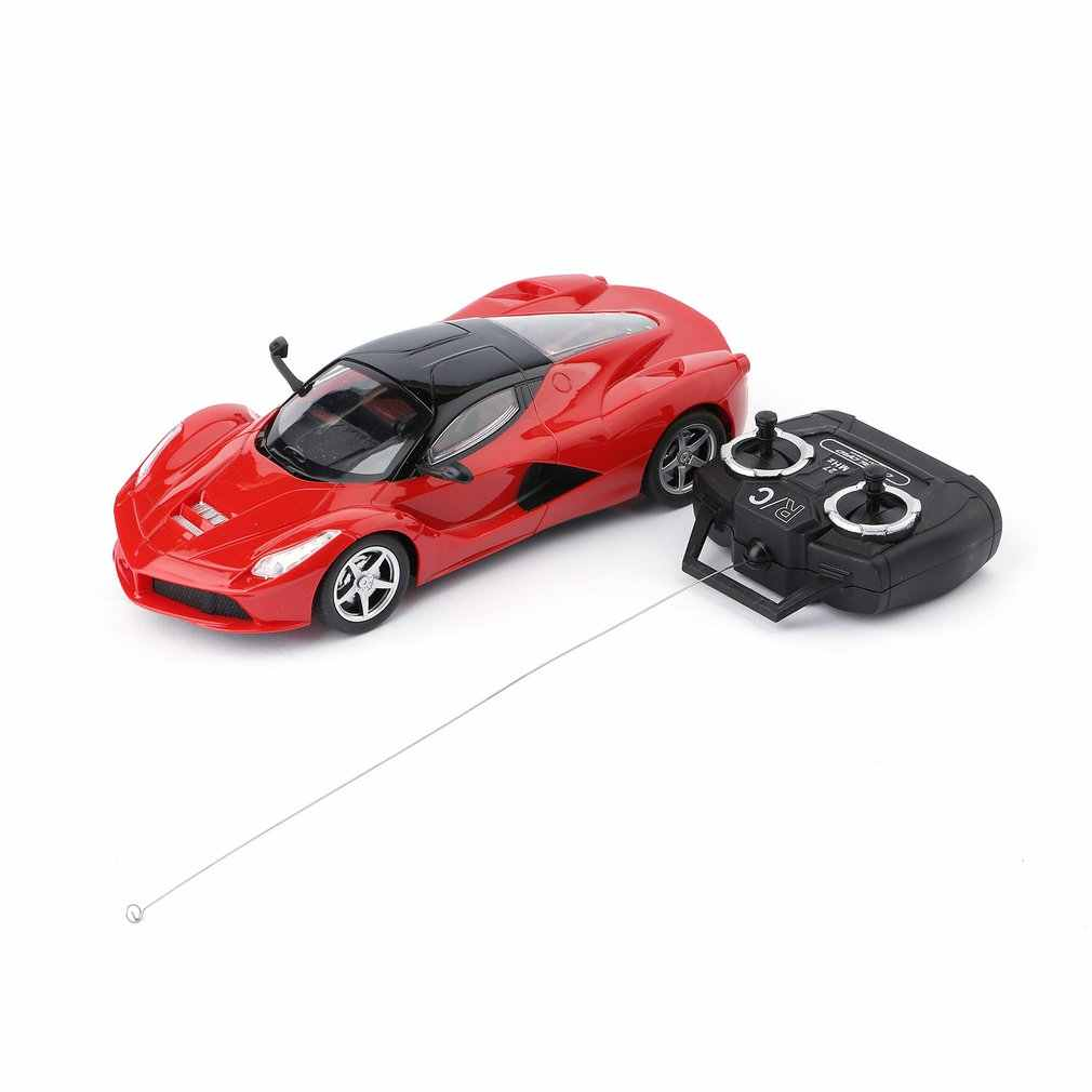 1:16 เด็กเด็กของเล่นรีโมทคอนโทรลรีโมทคอนโทรลของเล่นรถ RC ไฟฟ้าที่ดีที่สุดของขวัญ