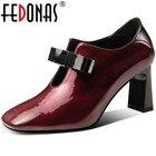 FEDONAS Women Patent...