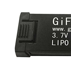 Image 3 - Power Lipo Battery 3.7V 1200mAh Replacement Electronic For JY019 S168 E58 M68