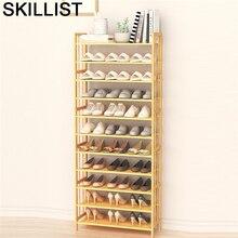 Organizador Zapatera Mobilya Mobili Gabinete Closet Minimalist Mueble Rack Cabinet Sapateira Meuble Chaussure Shoes Storage