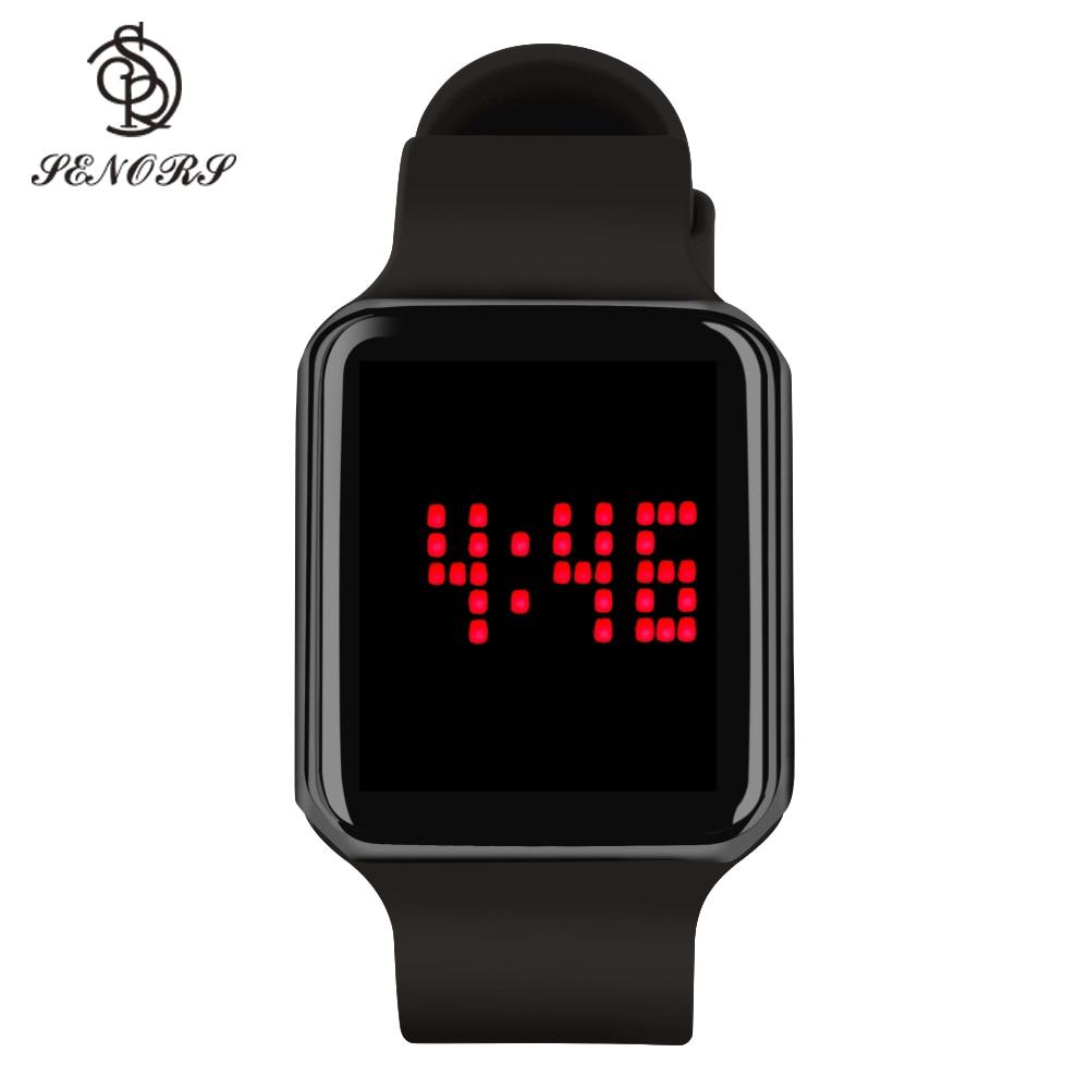 שעון דיגיטלי Senors 1