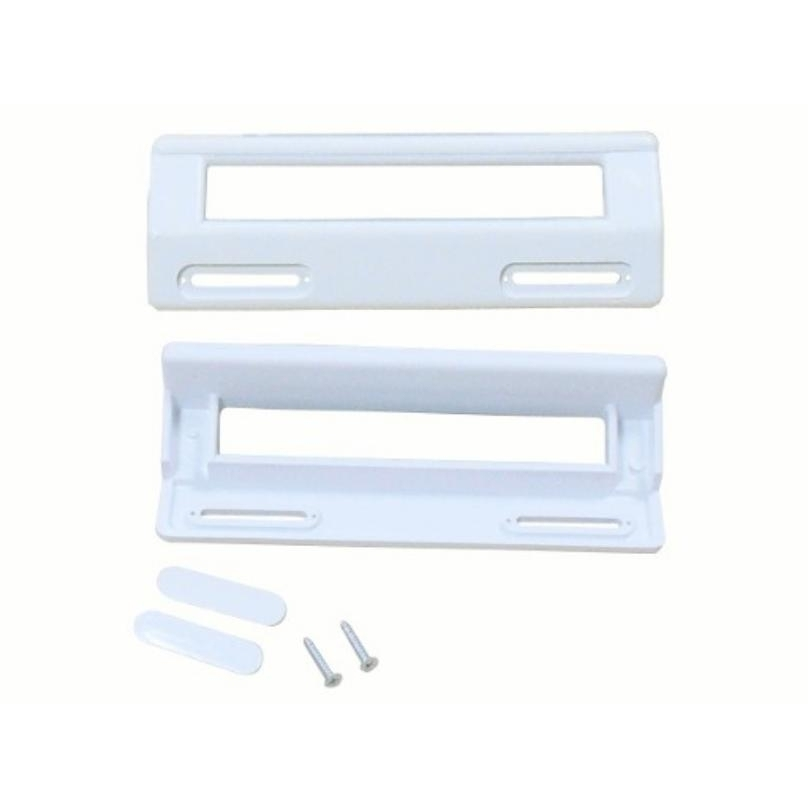 Tirador puerta frigorifico Standard BLANCO