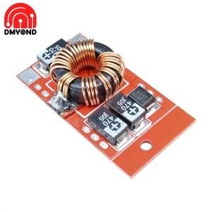 Step Up повышающий преобразователь постоянного тока модуля 3 V-5 V 5V 15 Вт 3A литий Батарея мобильный трансформаторный источник энергии Зарядное у...