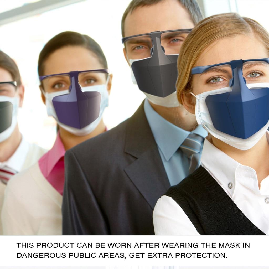 Dentist - Mask for Face Women Face Mask Splash Spray Protective Equipment Mondmasker Scarf Mascarilla Re-utilizable