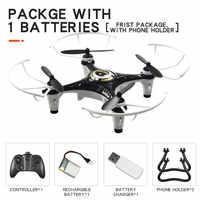 MINI RC Drone 3D Flips 2,4G 4CH 6 Achse RC Quadcopter 3D Flips VS H36 RC drone spielzeug für kinder Kinder Weihnachten Geschenke