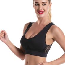Sports-Bras Bra Backless Bralette BH Sexy Plus-Size Tops Push-Up bra Underwire Bra Women