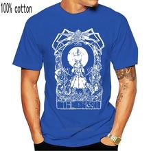 Bloodborne Tarot Card - The Moon T shirt bloodborne the moon moon tarot card