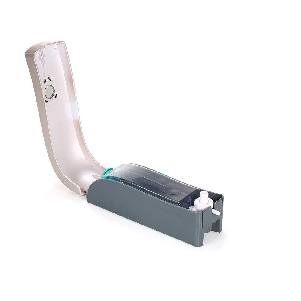 H01ea2c0e4d7e45b0945c756a18fde4d3Z Wall Mounted Single Head Wall Soap Dispenser Shower Gel Liquid Shampoo Disinfectant Dispenser Holder 300 ML For Hotel Home