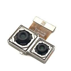 Dla Xiaomi Mi 9T Pro kamera tylna pianka powrót kamera Flex Cable dla Xiaomi Redmi K20 / K20 Pro