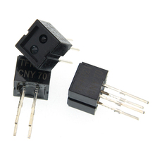 100 قطعة مفتاح كهربائي جديد CNY70 DIP