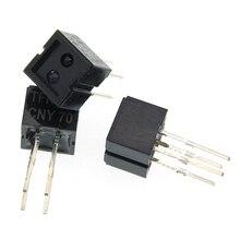 100 pces novo cny70 dip interruptor fotoelétrico