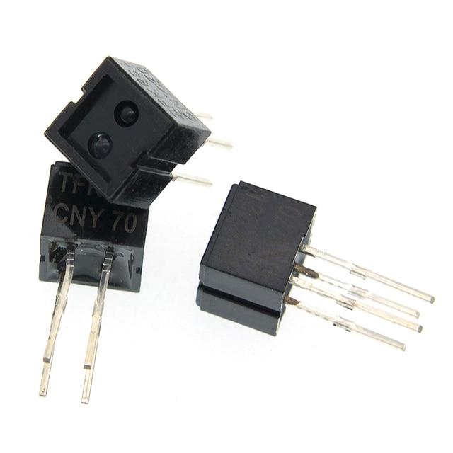 100Pcs Nieuwe CNY70 Dip Optische Switch