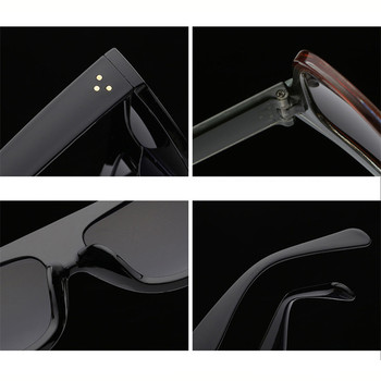 LeonLion Retro Sunglasses Women 2019 Vintage Glasses For Women Big Sunglasses Women Luxury Brand Mirror Oculos De Sol Feminino 10