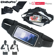 Waterproof Sport Running Fitness Pouch Case for One