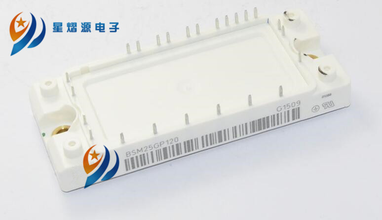 <font><b>BSM25GP120</b></font> NEW IGBT MODULE 25A-1200V IN STOCK image